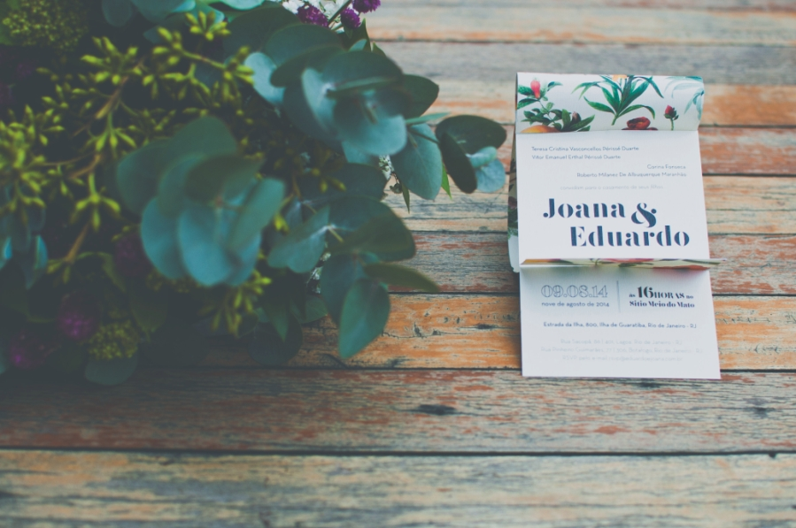 Casamento Joana & Eduardo