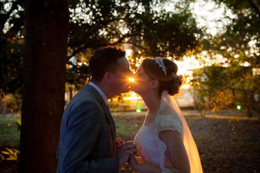 Casamento Bruna & José