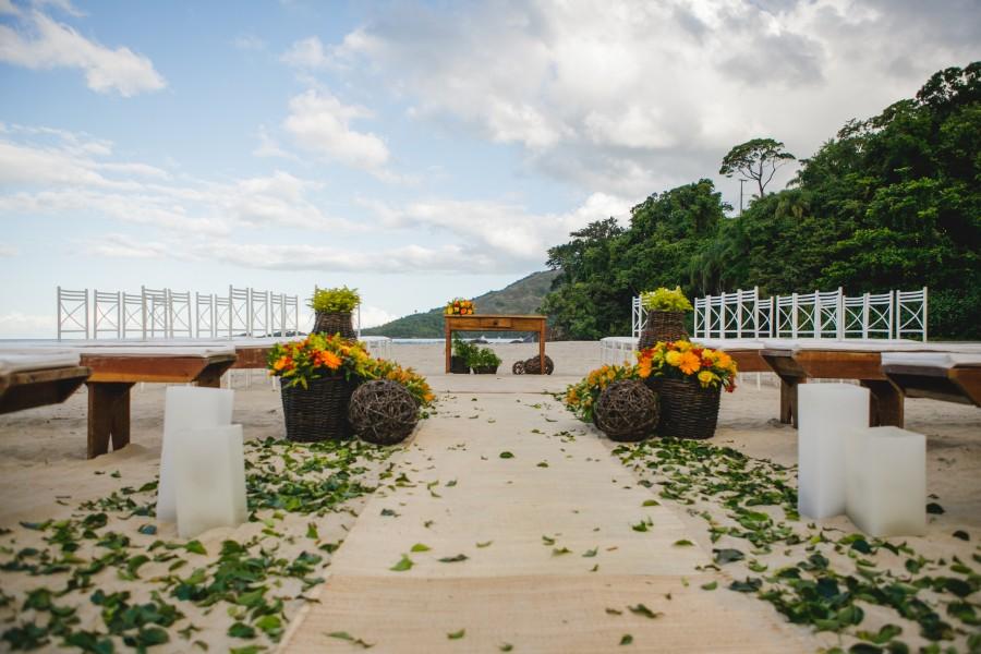Casamento em Ubatuba – Karina & Leandro