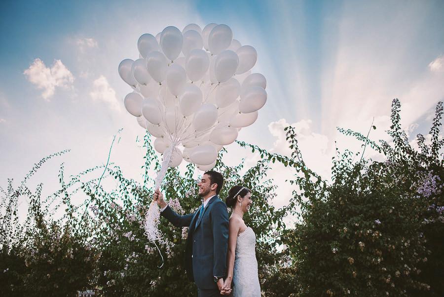 Casamento Nathália & Daniel