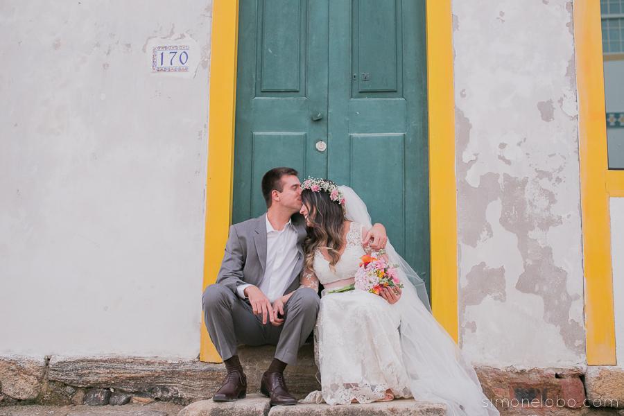 Casamento Dani & Henrique – por Simone Lobo