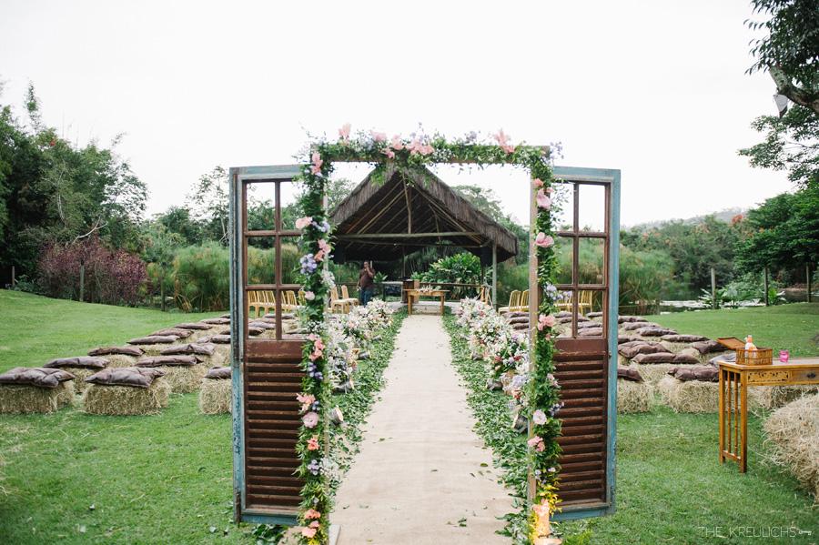 Casamento Country – Thais & Isaac