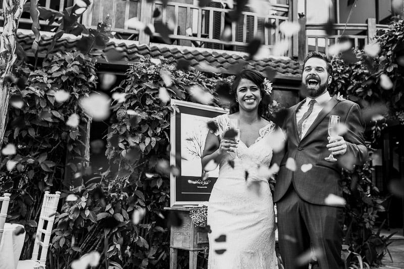 Um história linda – Casamento Flora & Jakob