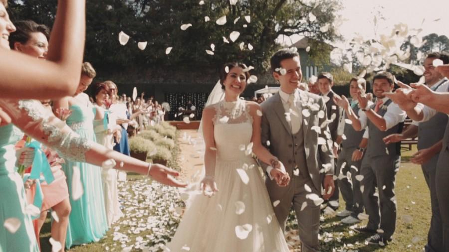 Casamento Joyce & Haroldo