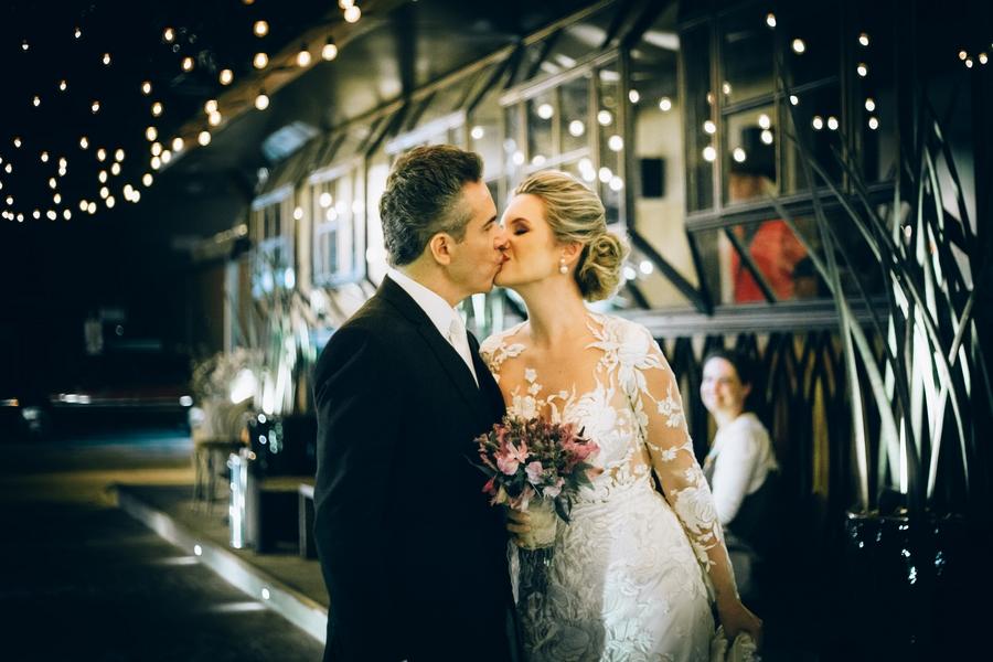 Casamento Vivi & Airton