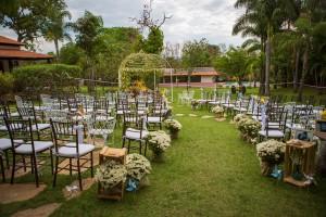 Casamento Mirela & Zé
