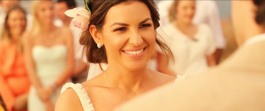 Casamento em Fernando de Noronha – Bebel & Marcelo