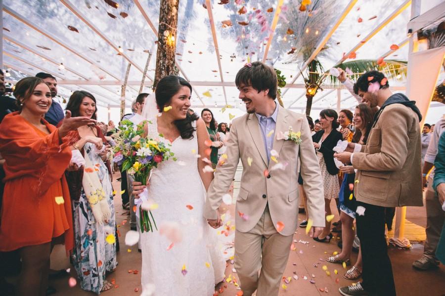 Casamento Carol & Mathias