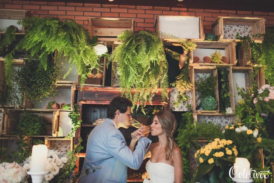 Casamento Gabe & Laureen