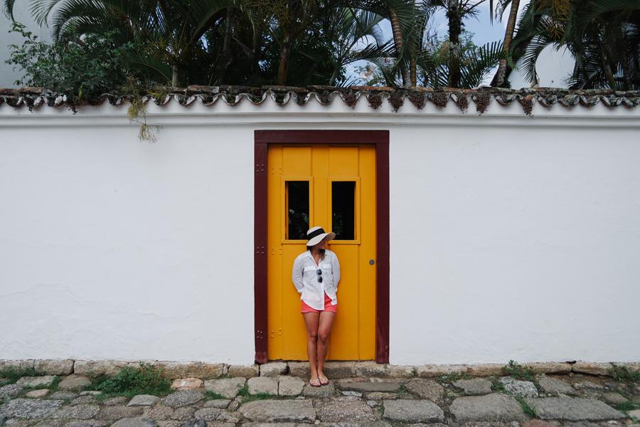 Final de Semana em Paraty – Lore & Diego