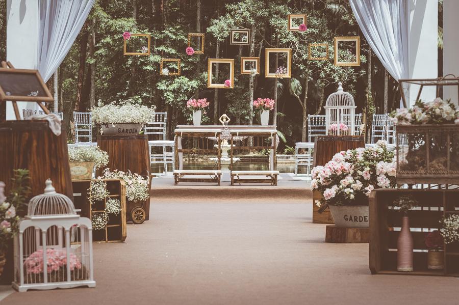 Vivi & Rolf – Um casamento cheio de Detalhes