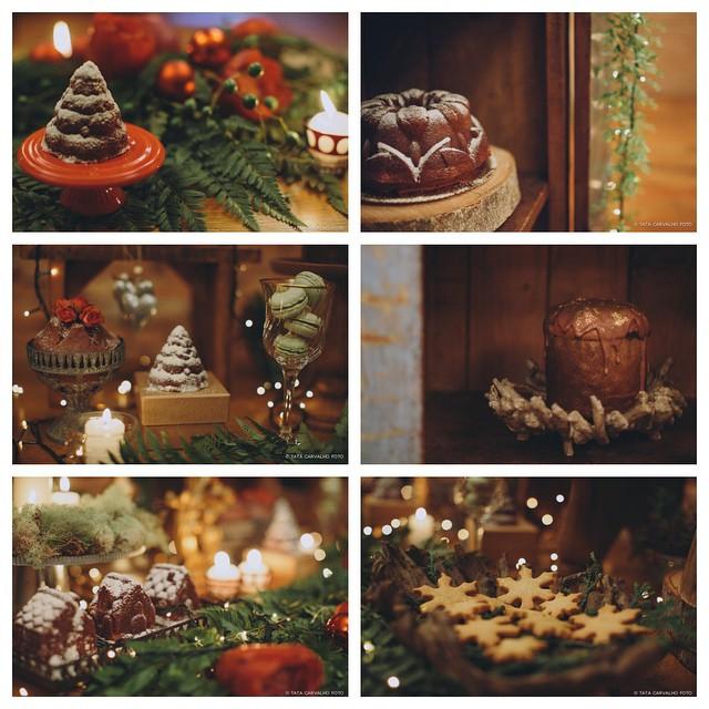 Detalhes e doçuras do nosso natal no #lapisdenoiva ♥️? esses bolinhos da @brigadeirosbycousins não são adoráveis?! Quanto amor! Décor liiiinda da @glaumiranda, foto da @tatacarvalhofoto, peças @ellaarts, espaço @tiellaeventos ♥️ #amolapisdenoiva #producaodenatal #muitoamor #christmas #christmastime #natal #lovechristmas #decoracaodenatal