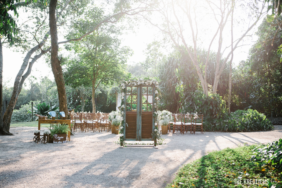 Ana & Pedro – Casamento no Sítio Meio do Mato