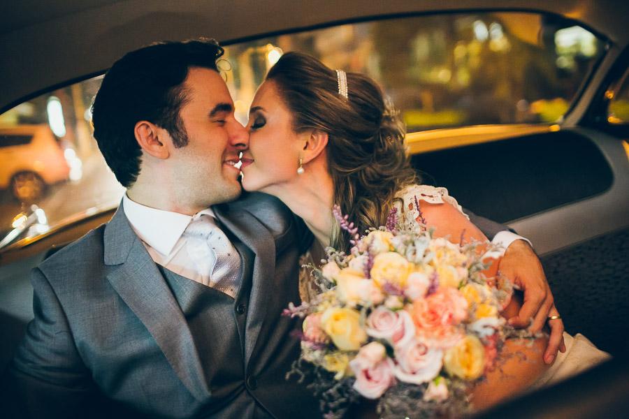 Casamento Bruna & Danylo