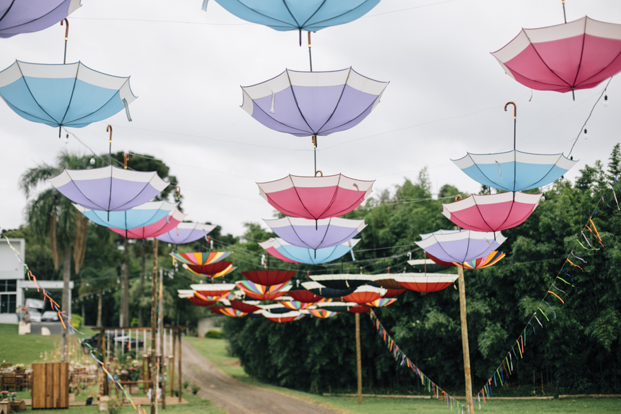 Casamento no campo alegre e divertido – Maikel & Renato
