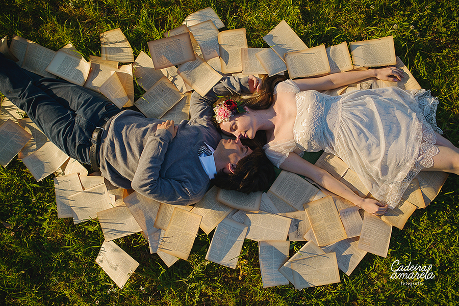 Amor simples – Juliana & Fernando