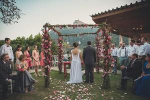 Um projeto apaixonante – Casamento Fernanda & Gustavo