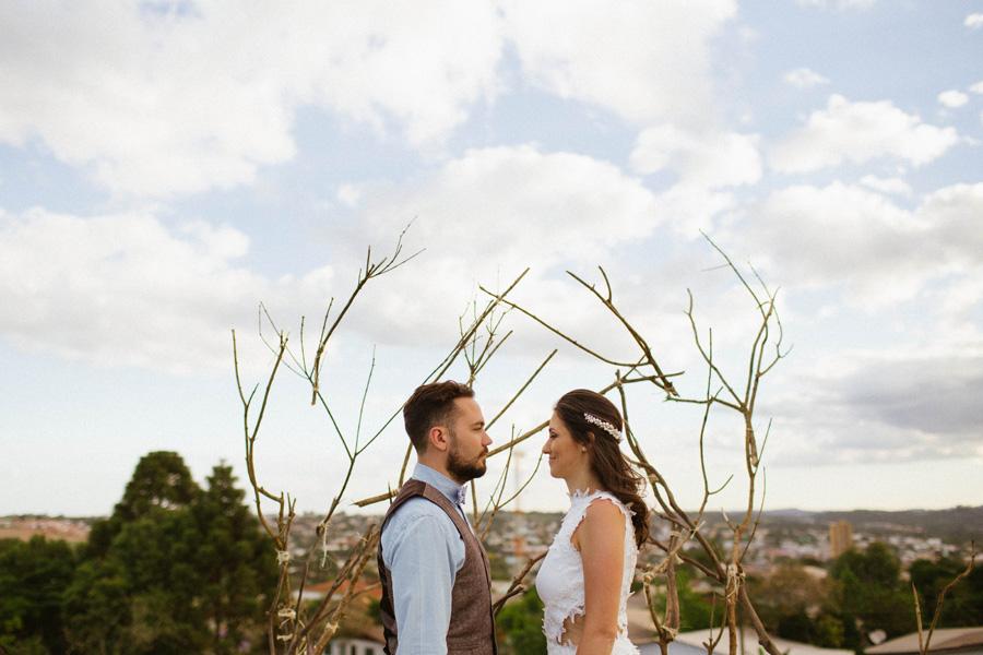 Casamento Rústico – Adriane & Juliano