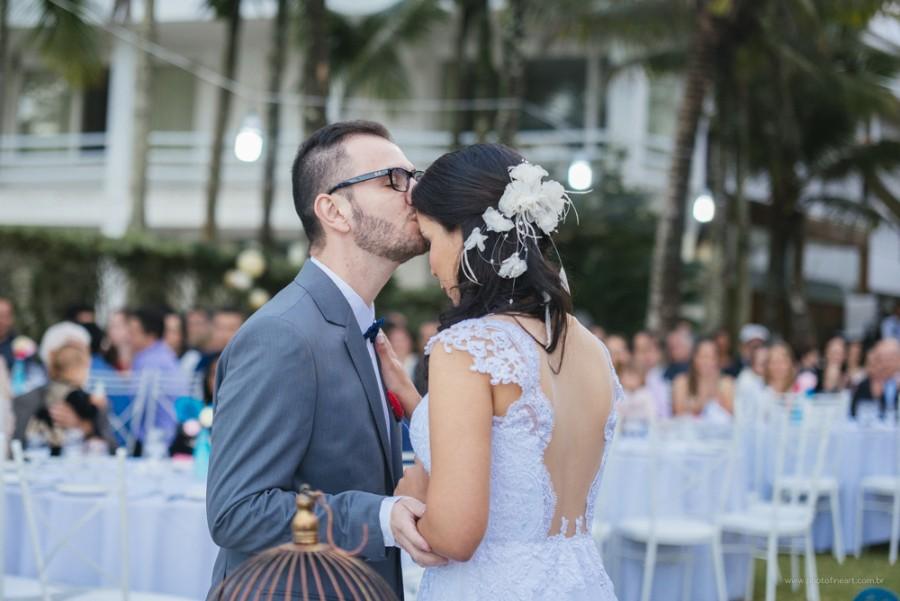 Casamento Anne & Joaquim