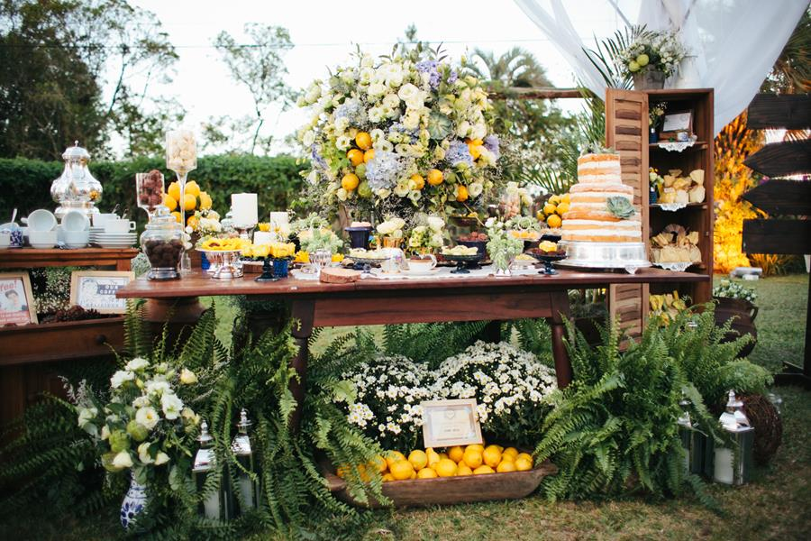 Casamento no campo – Mumu & Guto