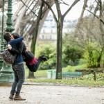Pedido de Casamento Surpresa em Paris – Diego & Laís