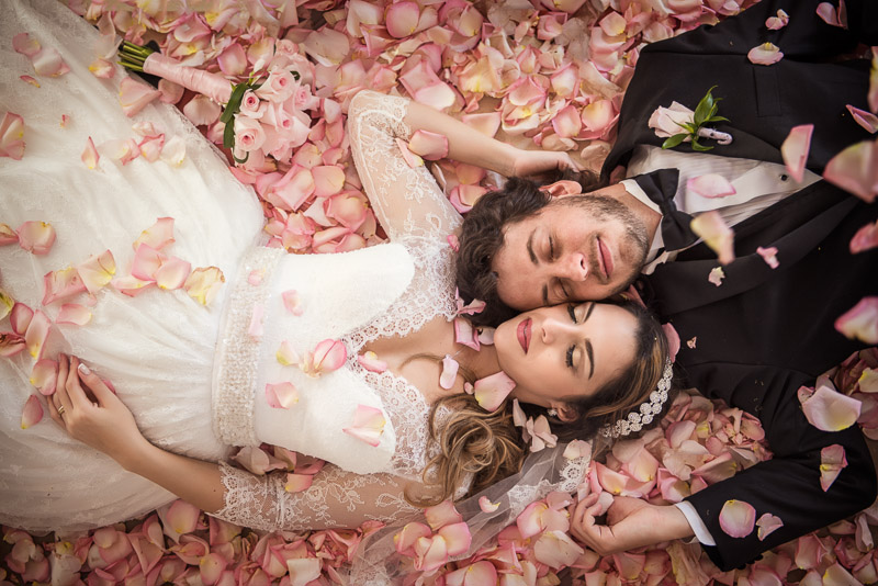 Casamento em Las Vegas – Marci & Gustavo