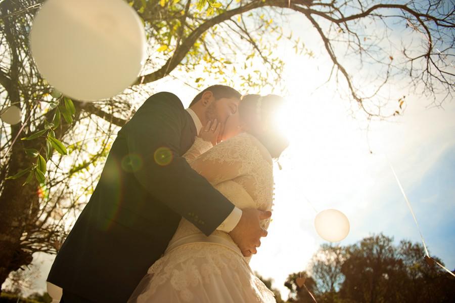 Vídeo de casamento Flavia & Ivan
