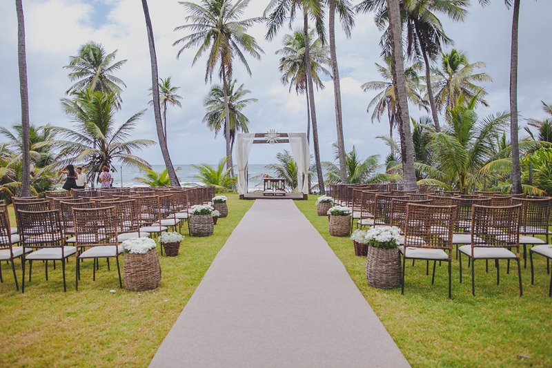 Casamento na Bahia – Larissa & Emerson