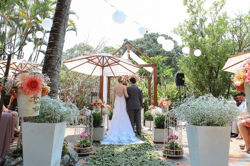 Casamento Carol & Lucas