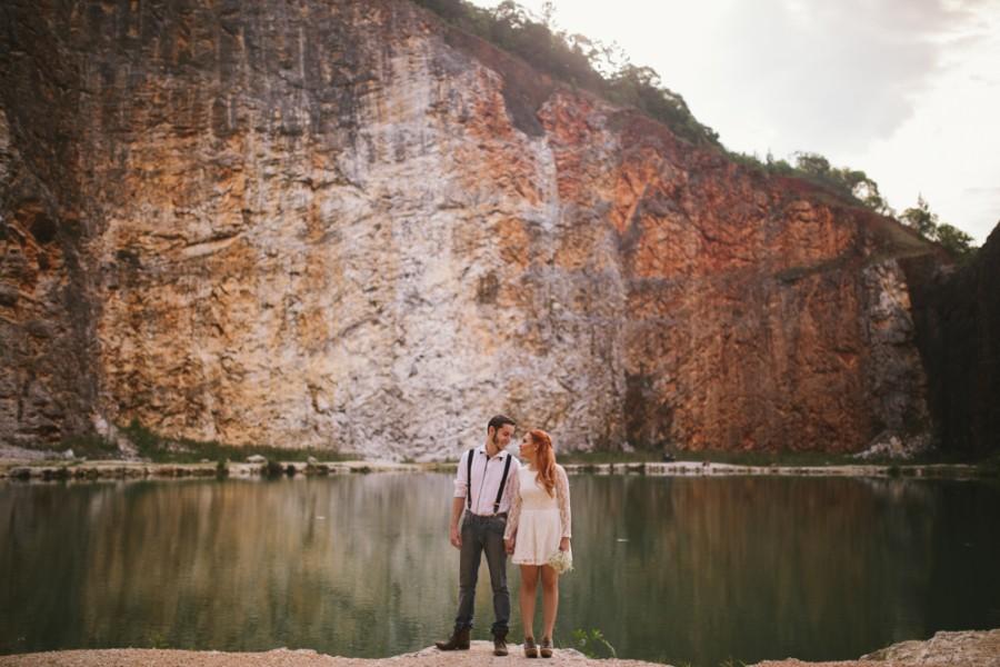 Pré-casamento – Malu & Allan