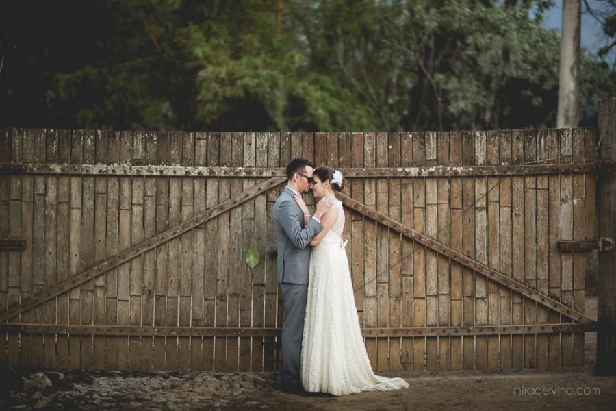 Casamento Cintia & Daniel