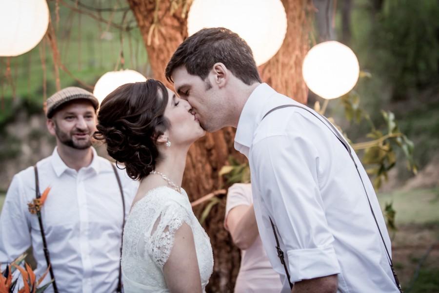 Casamento na Casa Ventura – Violeta & Nick