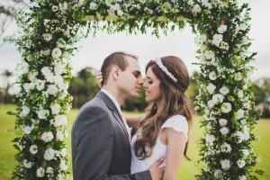 Um casamento de fé – Amanda & Erick