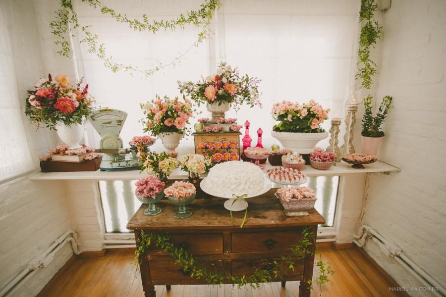 Mini Wedding Encantador – Ana Luiza & Felipe