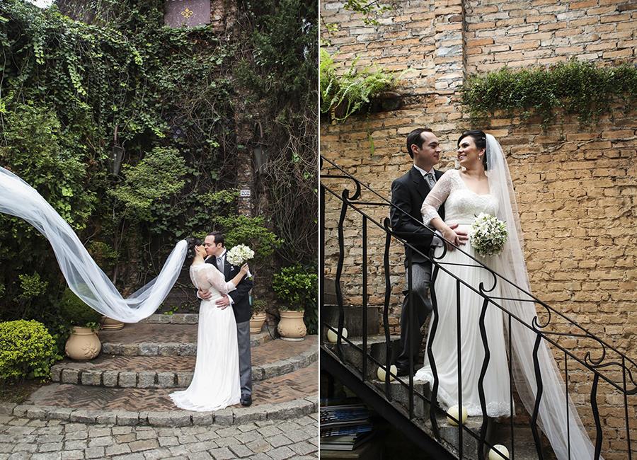 Casamento cheio de significado – Stefania & Luis