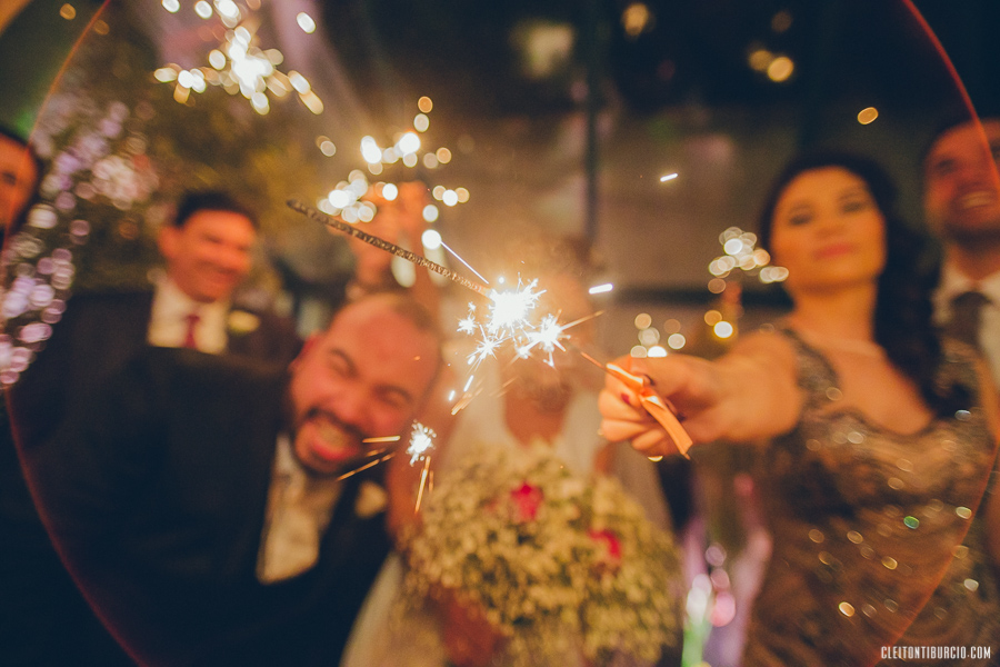 Camila e Fernando – Mini Wedding