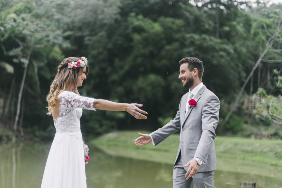 Casamento Boho – Sebastian & Laura
