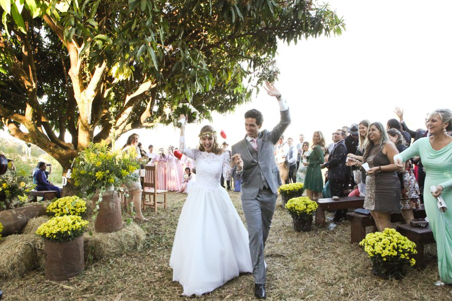 Casamento na Fazenda – Helena & Danilo