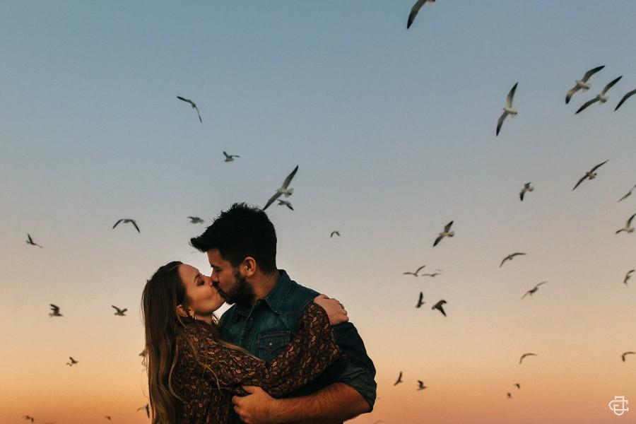 Love Story – Maíra & Caio