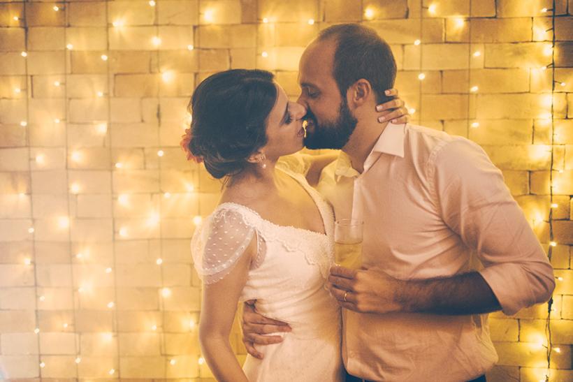 O Amor da Amanda & André