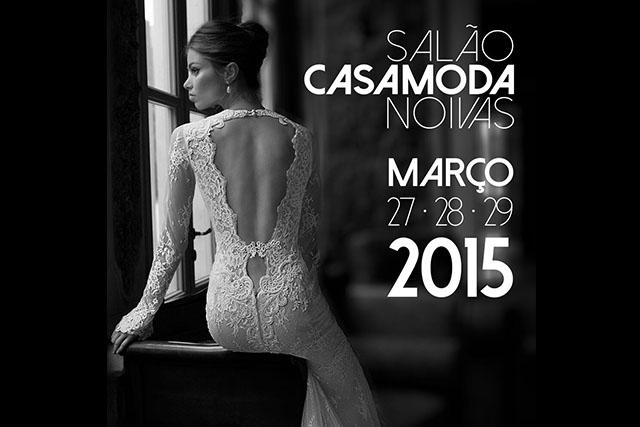 Casamoda Noivas 2015