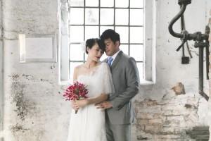 Um dia de Amor – Stephanie & Daniel