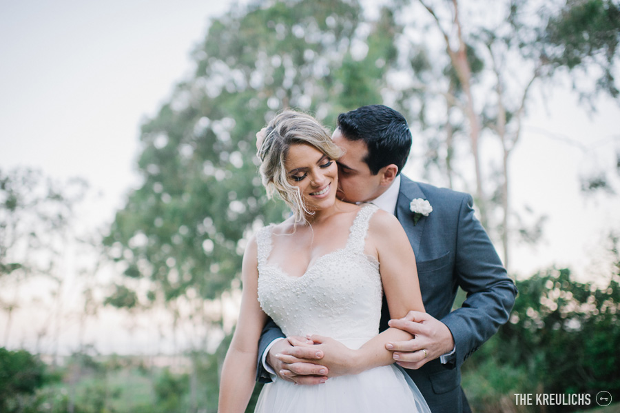 Um casamento lindo – Bruna & Fred