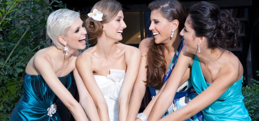 """""""As Escolhidas da Noiva"""" – Por Arthur Caliman"""