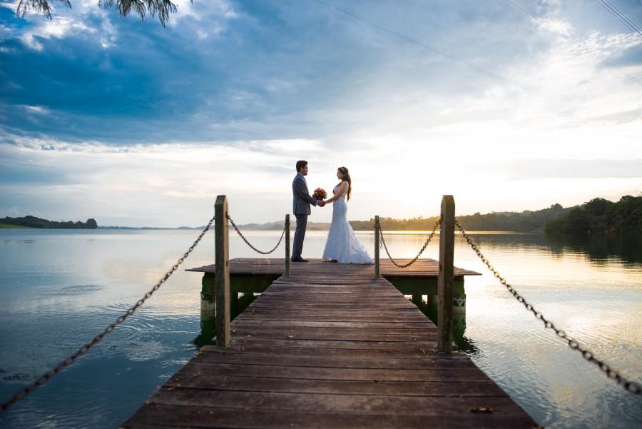 Casamento Luana & Everson