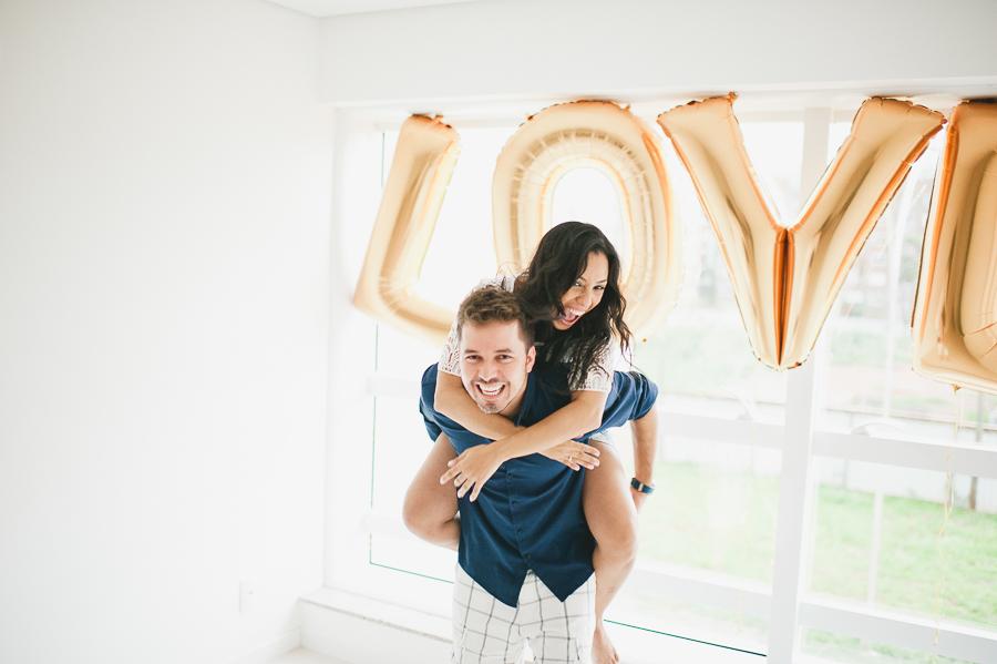 Pré-casamento + Save the Date – Carol & Beto