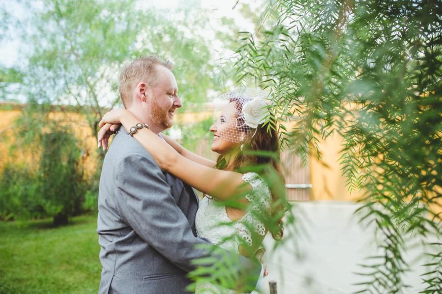 Love Story – Keila & Paul