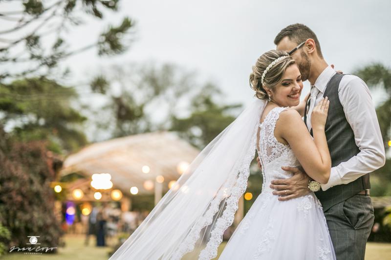 Casamento Érika & Diego
