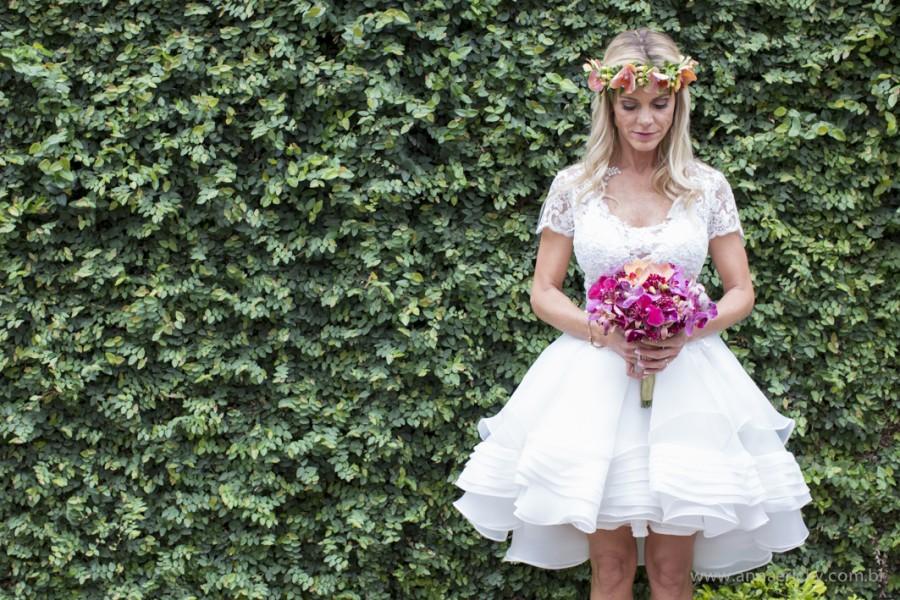 Casamento Colorido e Alegre – Luciana & Carlos