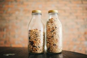 Vida de Casada – Granola Caseira